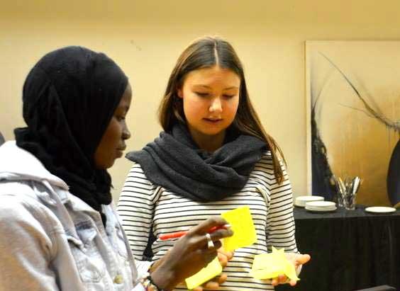 Bilanz 2015/2016 Integration von geflüchteten Kindern und Jugendlichen in die Jugendverbandsarbeit